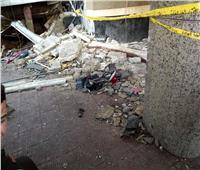 صور| «ملابس الضحايا».. آثار تروي آلام كارثة محطة مصر