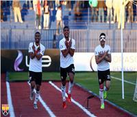 «أسلحة الجونة» على رأس قائمة المنتخب الأولمبي استعدادًا لمالاوي