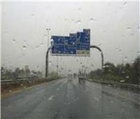 أمطار غزيرة ورياح شديدة على مدن وقرى الشرقية
