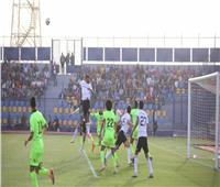 ياسر ريان يقود الجونة لفوز ثمين على بتروجيت