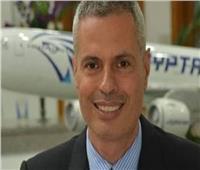 مصر للطيران: دمج شركتي إكسبريس والشحن الجوي مع الخطوط الجوية