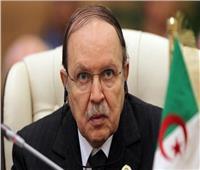 حريق محطة مصر| بوتفليقة يعزي الرئيس السيسي في ضحايا الحادث