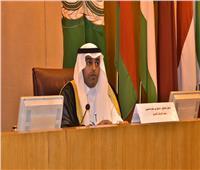 مشعل السلمي يشارك في المؤتمر الـ29 للاتحاد البرلماني العربي بعمَّان