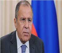 لافروف: روسيا ستتصدى بحزم لمحاولات التدخل في شؤون فنزويلا