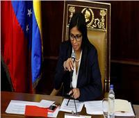نائبة الرئيس الفنزويلي: كاراكاس أصبحت ضحية العدوان الأمريكي