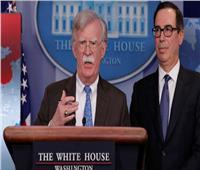 واشنطن تفرض عقوبات على 6 أفراد في فنزويلا