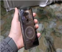 هاتف جديد من «HTC» للعملات الرقمية