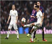 كلاسيكو الأرض| الفرق بين ريال مدريد وبرشلونة في البطولات
