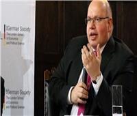 وزير الاقتصاد الألماني يفتتح بورصة «السياحة» ببرلين بمشاركة مصرية..الثلاثاء