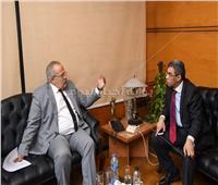 مؤتمر أخبار اليوم|الجلسة التحضيرية الثالثة والأخيرة لمؤتمر «التعليم فى مصر»