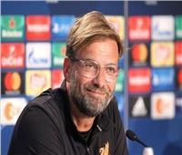 مدرب ليفربول: سنفوز بالدوري الإنجليزي.. لهذا السبب