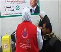 وزيرة الصحة: فحص 31.5 مليون مواطن منذ انطلاق مبادرة «100مليون صحة»