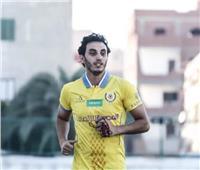 مدافع الإسماعيلي يغادر المستشفى بعد تعرضه لكسر في مواجهة بطل الجزائر