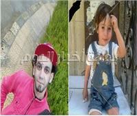 ننشر صورة طفل ساقية مكي ضحية الإغتصاب والقتل