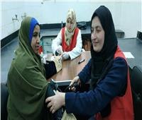 وزيرة الصحة: فحص 31.8 مليون مواطن منذ انطلاق مبادرة «100مليون صحة»