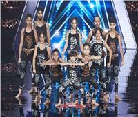 مواهب متنوعة تبهر لجنة تحكيم «Arabs Got Talent»