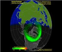 اليوم.. الكرة الأرضية من سيل الرياح الشمسية