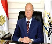 الاثنين.. محافظ القاهرة يسلم عقود ورش شق الثعبان