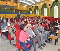 التعليم تلتقى بأول بعثة من مسئولي المدارس المصرية اليابانية لطوكيو