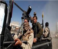 مليشيا الحوثي تواصل قصف مواقع الجيش اليمني بالحديدة