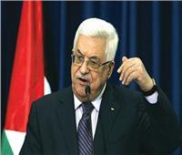 «أبو مازن»: اعتراف واشنطن بالقدس عاصمة لإسرائيل أثبت عدم حياديتها