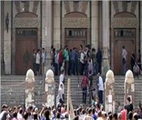 اليوم.. استئناف محاكمه المتهمين بأحداث «مسجد الفتح»