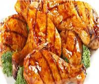 طبق اليوم  طريقة عمل «دبابيس الدجاج بالنعناع والطماطم»