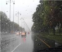 الأرصاد الجوية توضح أماكن تساقط الأمطار.. غدا