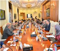 شعراوي: برنامج الحكومة يعكس الاهتمام بإعادة تدوير المخلفات الصلبة