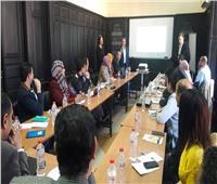 وزارة السياحة تنظم دورة تدريبية لمفتشي «رقابة المنشآت الفندقية»