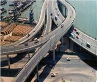 فيديو| المهندس محمد فوزي: مشروع محور روض الفرج مصري 100%