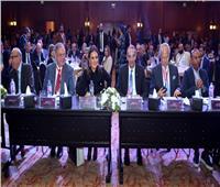 وزيرا الاستثمار والاتصالات يفتتحان مؤتمر غرفة صناعة تكنولوجيا المعلومات