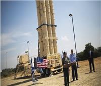 أمريكا تعلن نشر نظام ثاد الصاروخي الدفاعي في إسرائيل
