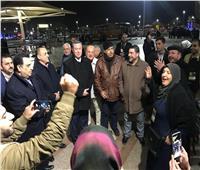 سفارة فلسطين بالقاهرة: بدء سفر معتمرى قطاع غزة إلى السعودية