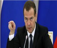 ميدفيديف: الأزمة الفنزويلية ليست صراعا بين موسكو وواشنطن