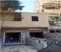 نائب محافظ القاهرة: بدء دهان واجهات المباني المطلة على الدائري