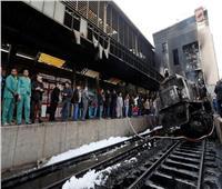 النائب العام: ذراع تشغيل «جرار حادث محطة مصر» كان على السرعة القصوى