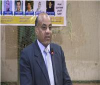 رئيس جامعة الوادي الجديد: البدء في اجراءات إنشاء 4 كليات منها الطب البشري