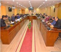 محافظ أسيوط يعلن عن إنشاء كوبري بمنقباد لتخفيف زحام المنطقة