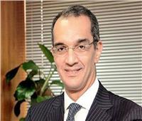 فيديو| وزير الاتصالات: مصر ثاني أكبر دولة بالعالم تمر بها كابلات إنترنت دولية