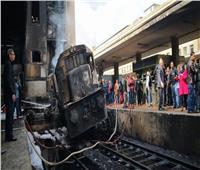 تعويضات عاجلة لأسر 5 ضحايا في حادث قطار محطة مصر بمحافظة الشرقية