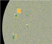 الجمعية الفلكية بجدة: ظهور بقعة شمسية «هزيلة»