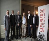 المجلس التصديري لفول الصويا الأمريكي: متفائلون بمستقبل الاقتصاد المصري