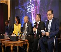 ممثلو الوزارات يستعرضون خطوات الحكومة نحو التحول الرقمي