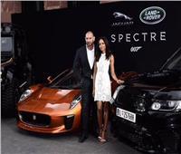 «جاكوار» و«لاند روڤر» تستضيف جولة قيادة تجريبية لسياراتها بمصر