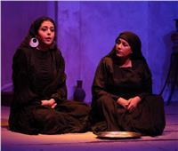 «الطوق والأسورة» تفتتح أيام الشارقة المسرحية بالإمارات