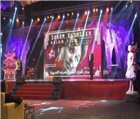 ندوة المخرج العالمي «شيه في» بمهرجان «شرم الشيخ للسينما الآسيوية»