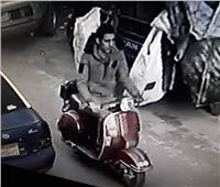 أهالي طنطا يبتكرون طريقة للقبض على عصابة سرقة الدراجات النارية