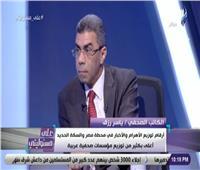 ياسر رزق: المؤسسات القومية «بيوت خبرة» للصحف العربية