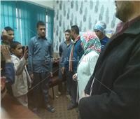محافظ أسيوط: تقديم المساعدة لـ82 حالة من كبار السن والأطفال بلا مأوى